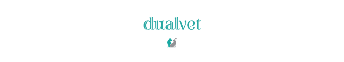 Dualvet Logo